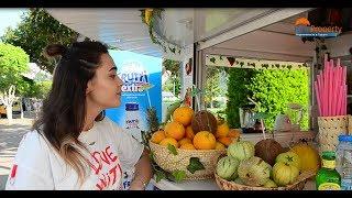 Отдых в Турции - фруктовые фреши каждый день restproperty