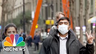 Coronavirus Questions Answered On Death Toll Estimates | NBC News NOW