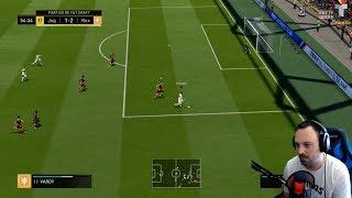 ¡FIFA 19 stream! ¡FUT Draft y Division Rivals!