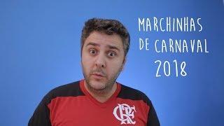 Baixar Marchinhas de carnaval - 2018