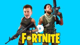FORTNITE Season 5 is HERE!!! AGAIN!!!!!
