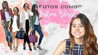 ¿Como Tomar Fotos como Blogger? / Como Tomar Fotos como Influencer | Carmen Moncada