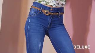 DELUXE JEANS 2019