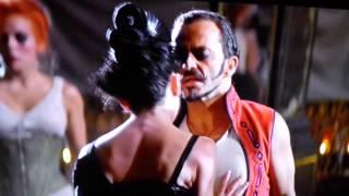 Moulin Rouge The  Tango Roxanne Original Film