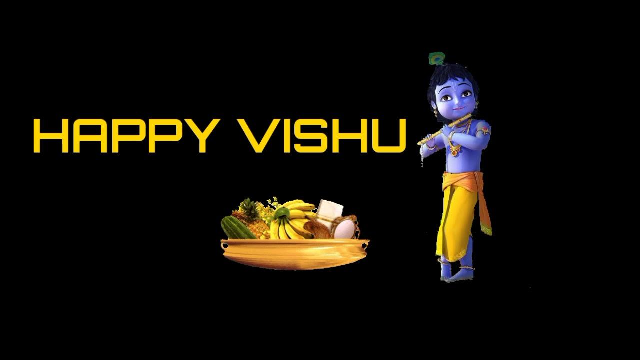 Download Happy Vishu animation video 2021 #vishu