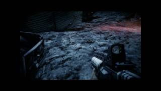 FPS Terminator Alpha Gameplay