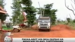 TV Patrol Tacloban - July 3, 2015
