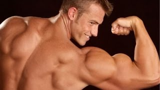 Как накачать руки в домашних условиях. Тренировка мышц рук гантелями. Обучающее видео.(Как быстро НАКАЧАТЬСЯ ГАНТЕЛЯМИ дома и НАБРАТЬ МЫШЕЧНУЮ МАССУ: http://www.athleticblog.ru/?page_id=3901 Программа фитнес..., 2011-07-17T11:43:45.000Z)