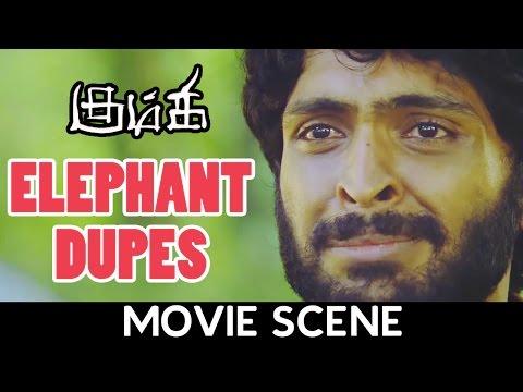Kumki - Elephant Dupes | Vikram Prabhu |...