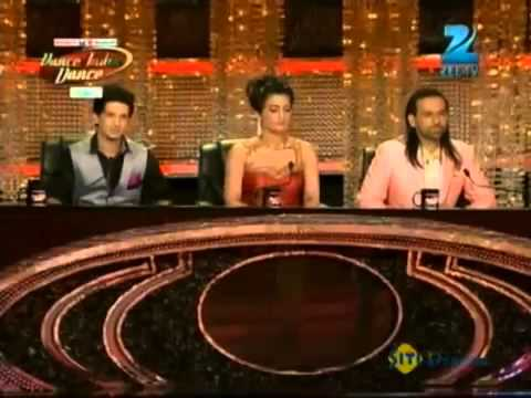 Dance India Dance Season 4 January 05, 2014 - Sumedh from YouTube · Duration:  6 minutes 2 seconds