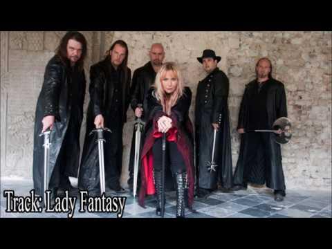 NIGHTQUEEN - For Queen And Metal Full Album