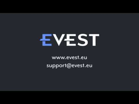 Evest – Managing Open Positions in Sirix