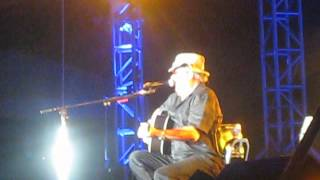 "Hank Williams, Jr. - ""A Country Boy Can Survive"" at Mississippi Valley Fair"