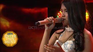 Hanin Dhya - Nothing to Lose [Mega Konser Dunia] [18 Agustus 2015]