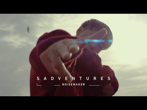 NOISEMAKER -SADVENTURES 【Official Music Video】