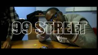 "99 Street - L'Oseille  ""CLIP OFFICIEL"""