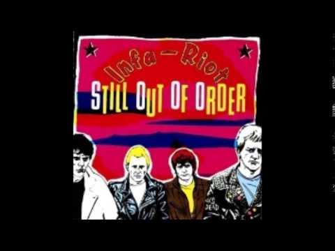 Infa-Riot - Still Out of Order (Full Album)