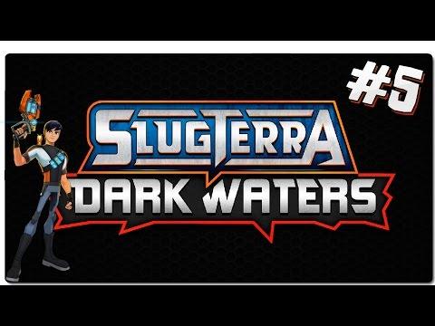 SLUGTERRA / BAJOTERRA | DARK WATERS | ESPAÑOL | CAPÍTULO 5 | Duelo contra Trixie