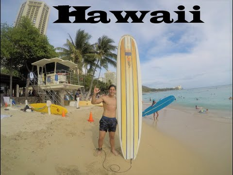 GoPro Hawaii Trip , 2018