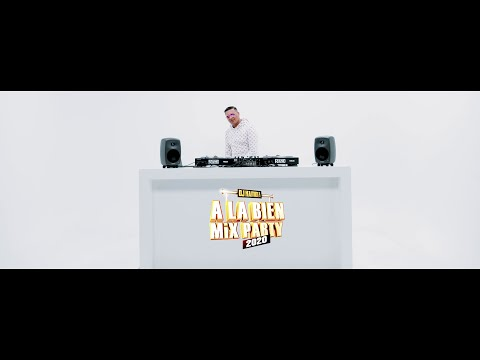 DJ Hamida - Introduction \