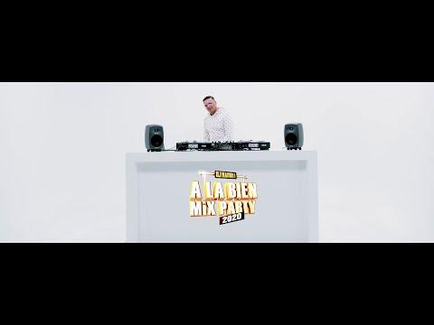 Youtube: DJ Hamida – Introduction«A La Bien Mix Party 2020» feat. Abdel Soulax
