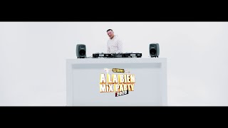"DJ Hamida - Introduction ""A La Bien Mix Party 2020"" feat. Abdel Soulax"