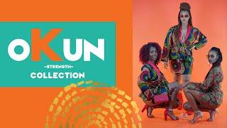 House of Buke LLC Okun - Strength- Collection