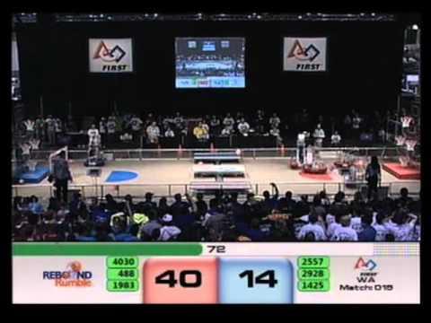 2012FRC-WA Seattle Olympic Match E19 F1