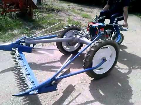 Falciatrice bcs motore acme a benzina affilatura lama for Bcs 602 con piatto taglia trincia erba