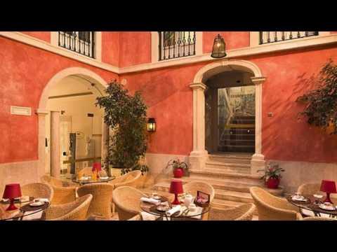 Hotel Real Palácio LISBON PORTUGAL