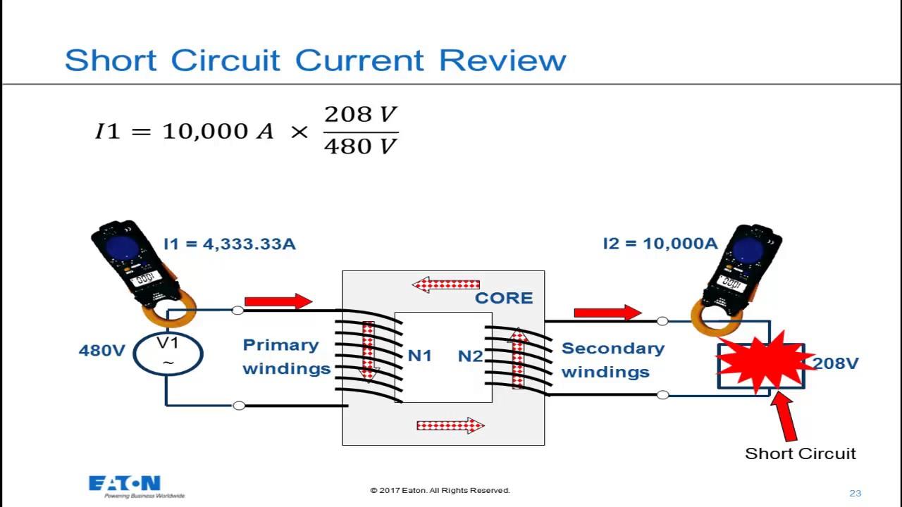 Short circuit current | Article about Short circuit ...