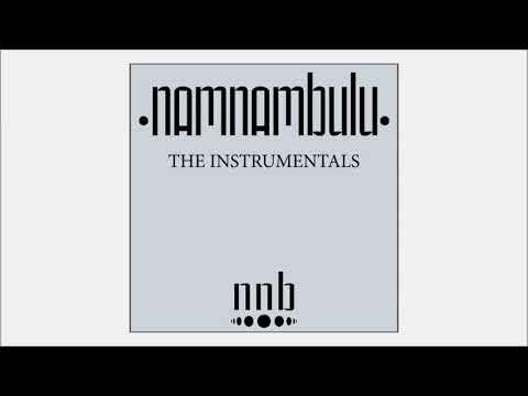 Namnambulu - Moments (Instrumental)