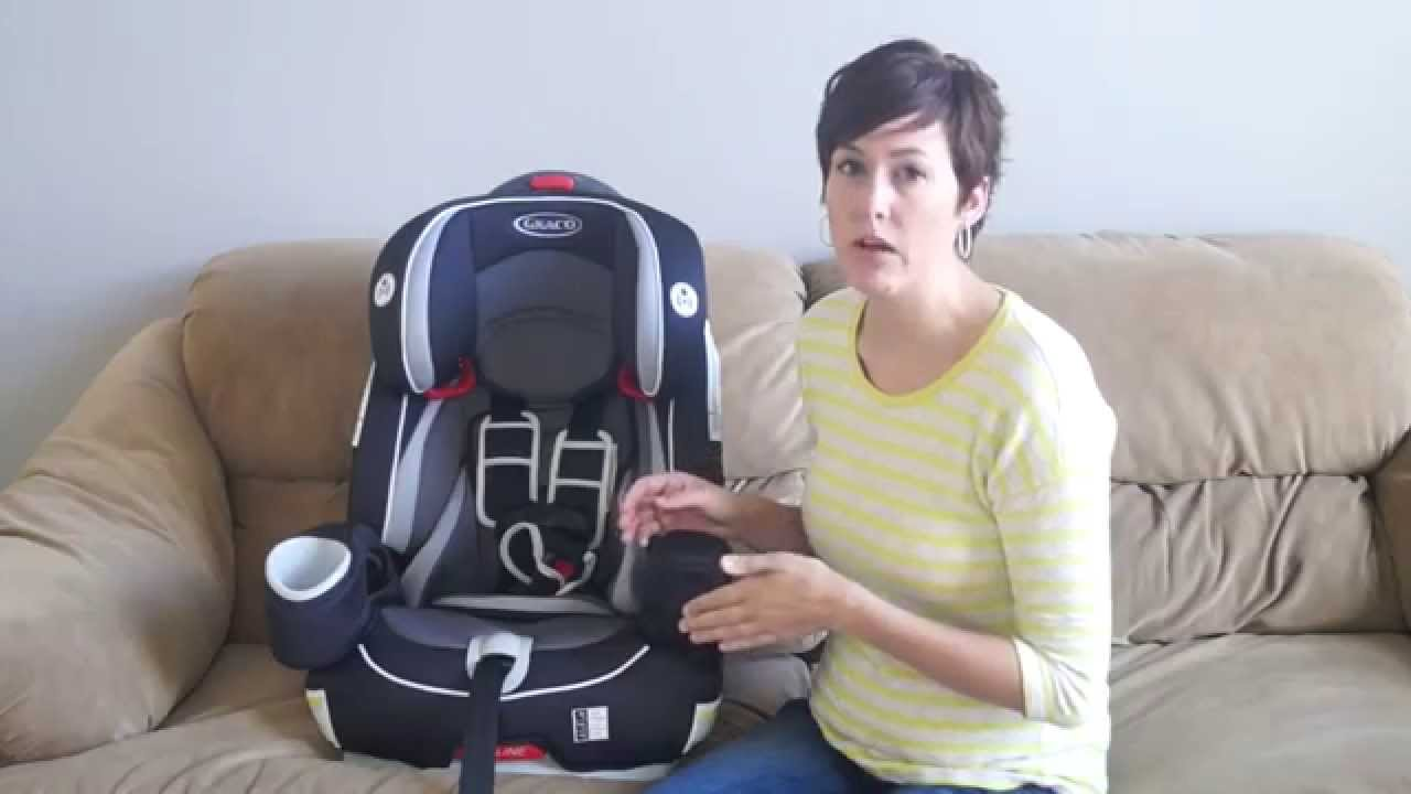 graco argos elite 80 car seat overview youtube. Black Bedroom Furniture Sets. Home Design Ideas