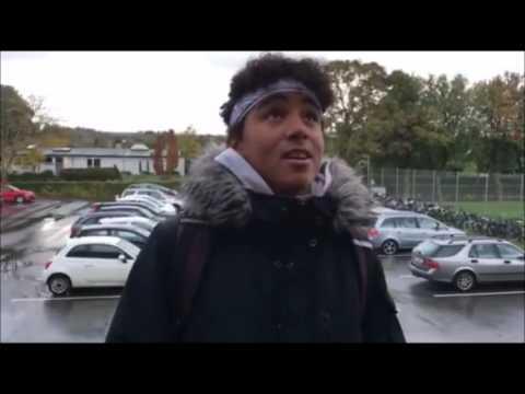 STOP MOBNING I DANMARK!!! (short films by ApplegreenStudios)