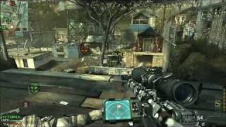 Kymera Call OF Duty MW3 Sniper #4 PC [ITA]