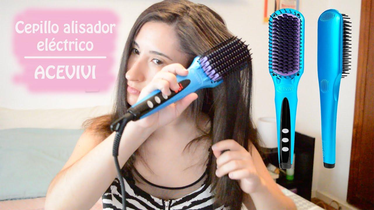 Cepillos de cabello descripcion