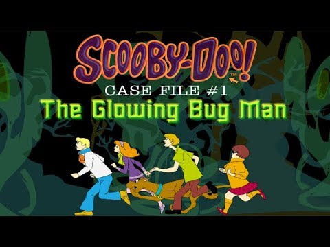 Scooby-Doo! Case File ##1: The Glowing Bug Man - Full Episodes