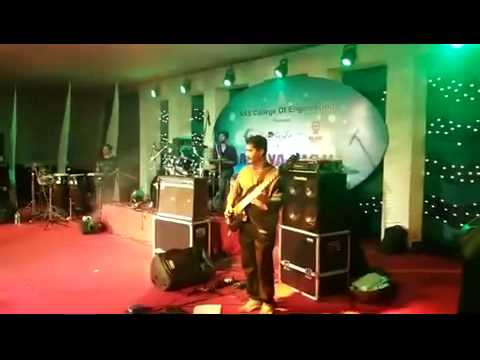 Suchith suresan with Bennet & the band, arabikkadaloram,,,