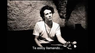 Jeff Buckley - Calling you (Subtitulado)