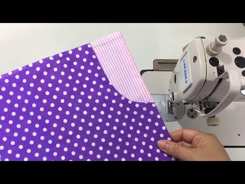 Sewing technique for beginners: essential sewing tips and tricks