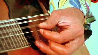 Jimi Hendrix - 12 String Blues