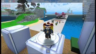 Yoshis bizarres Abenteuer Teil 1: Idioten holen coole Gadgets in Roblox