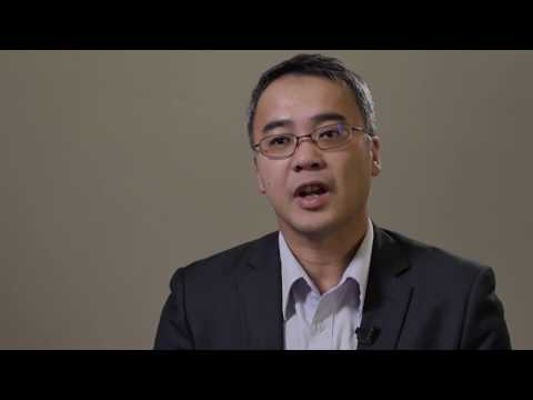 Global Solutions Architects in Asia-Pacific - Daniel Ho