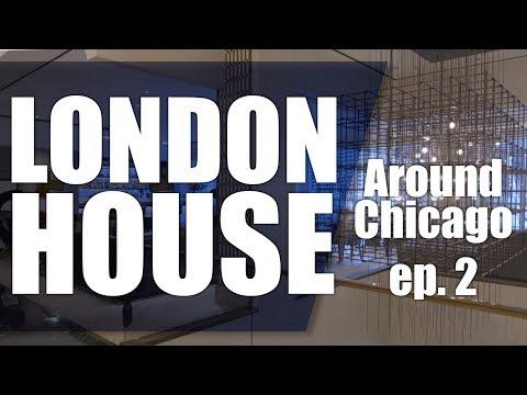 Around Chicago | Episode 2 | LondonHouse — IMTS 2018