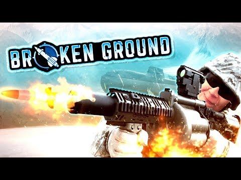 Das kostenlose Worms? - Broken Ground - HWSQ #137