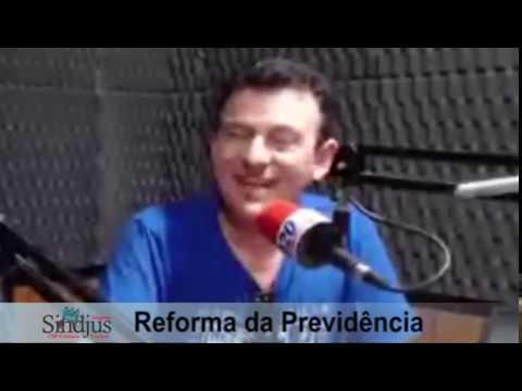 Previdência: Professor Menezes alerta sobre os riscos do regime de capitalização