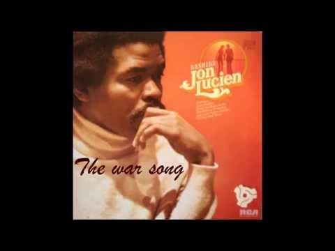 Jon Lucien   The war song