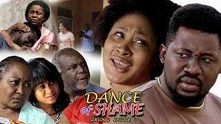 Dance Of Shame Season 2 (episode 7) - 2018 Latest Nigerian Nollywood TV Series Full HD