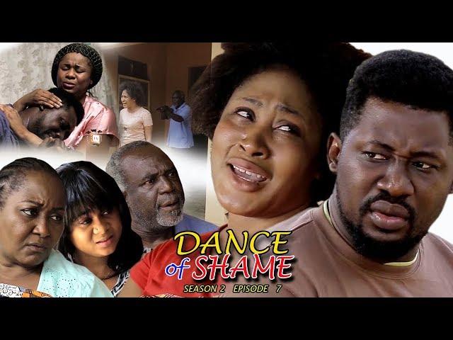 Dance Of Shame - 2