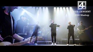 Vier Gewinnt (Die Fanta 4 Tributeband) - 2020 Mashup 💥